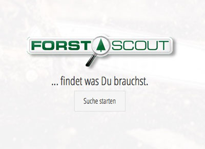 Forstscout
